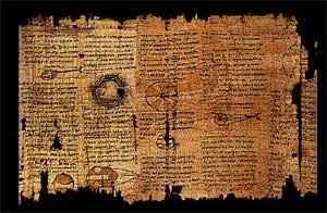 Calendrier Egyptien.Le Calendrier Egyptien La Balance Des 2 Terres